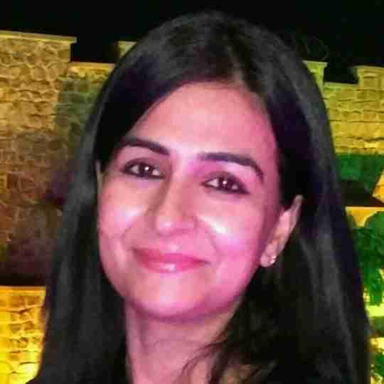 Dr. Sumati Saini's profile on Curofy