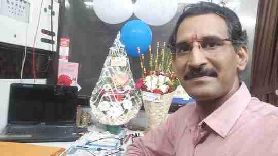 Dr. Pramod Tiwari's profile on Curofy