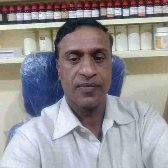 Dr. Rajashekhar Kuntagi's profile on Curofy