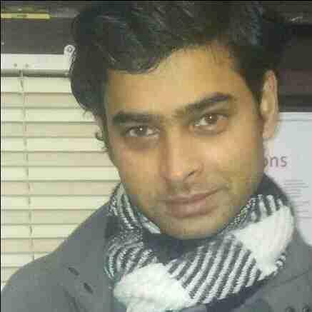 Dr. Kapil Bhardwaj's profile on Curofy