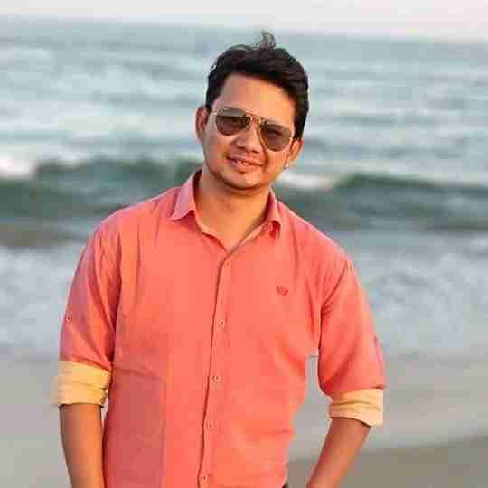 Dr. Pushker Mehra's profile on Curofy