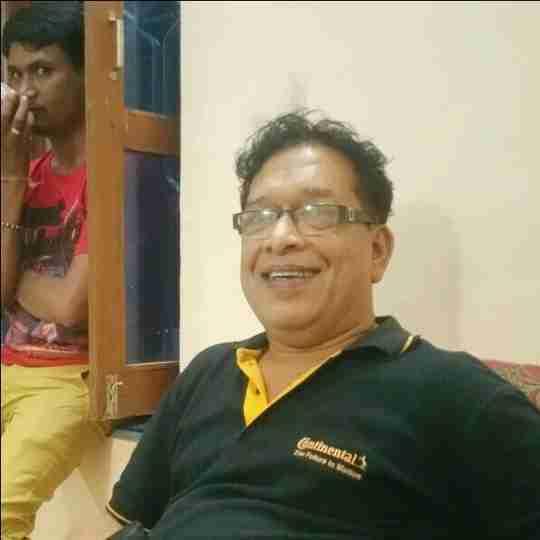 Dr. Sntlt Chandak's profile on Curofy