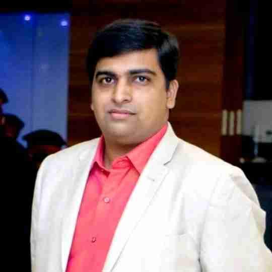Dr. Niraj Patel (Pt)'s profile on Curofy