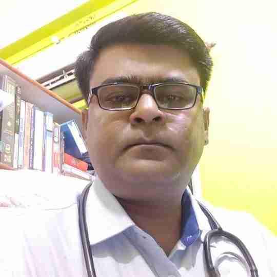 Dr. Motiulla Khan's profile on Curofy