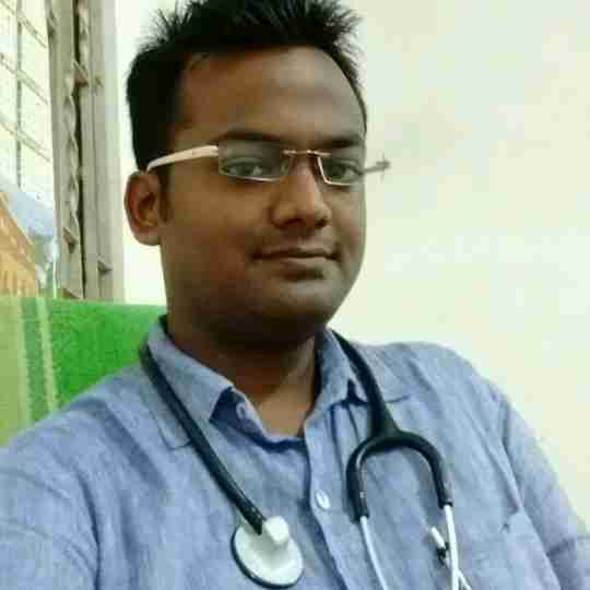 Dr. Aminul Khan's profile on Curofy