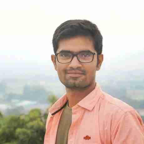 Sachin Sanap's profile on Curofy