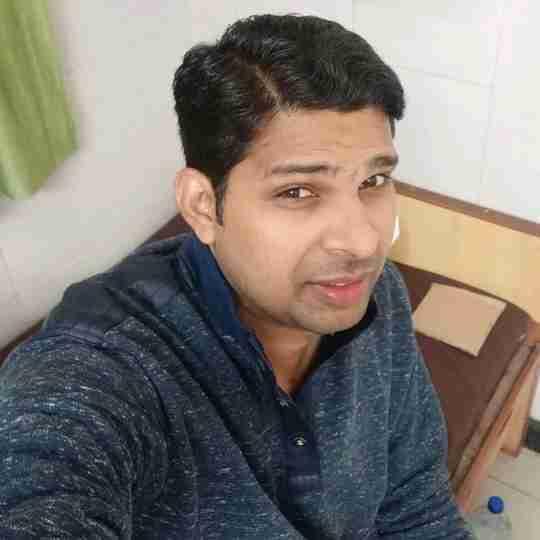 Dr. Manu Pratap's profile on Curofy