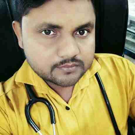Anwar Shaikh's profile on Curofy