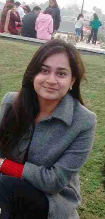 Dr. Deepika Srivastava's profile on Curofy