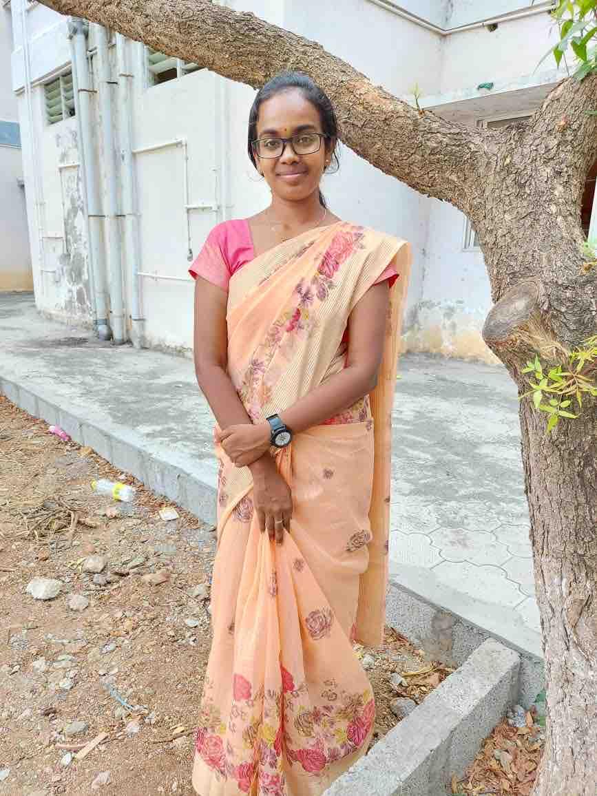 Dr. Muthu Vijaysri's profile on Curofy