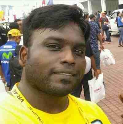 Dr. Vinod Selvin's profile on Curofy
