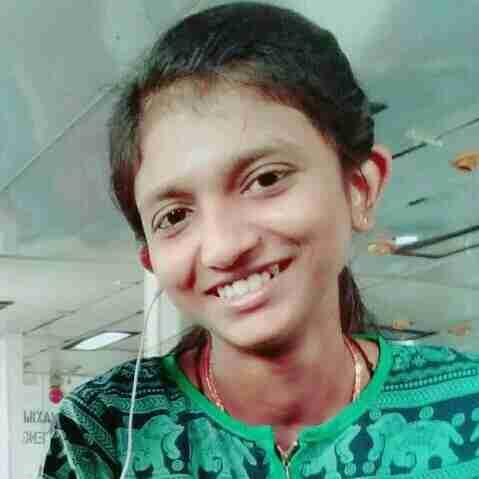 Anjali Prasad's profile on Curofy