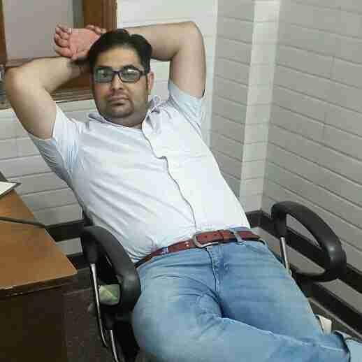 Dr. Kapil Saroha's profile on Curofy