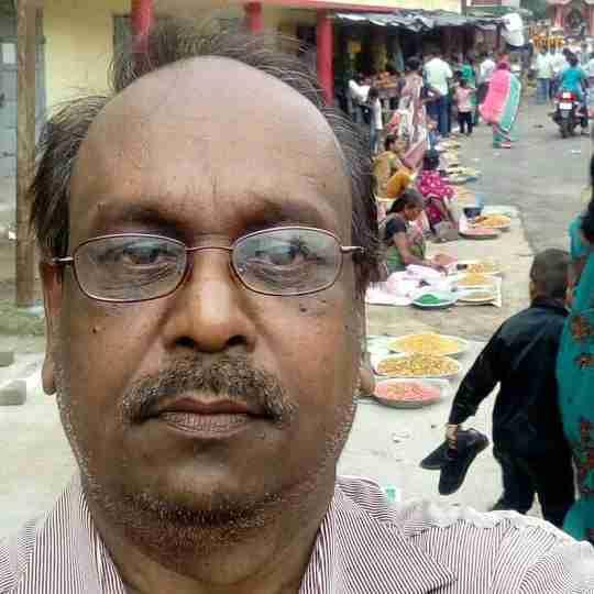 Dr. Sigidanu Sitasis's profile on Curofy