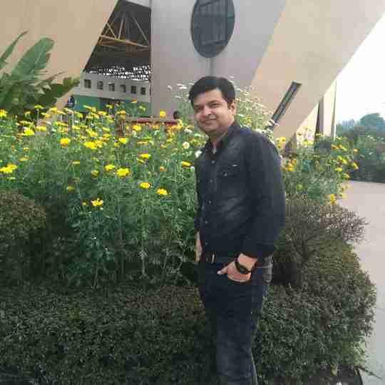 Dr. Kul Gaurav Gupta's profile on Curofy