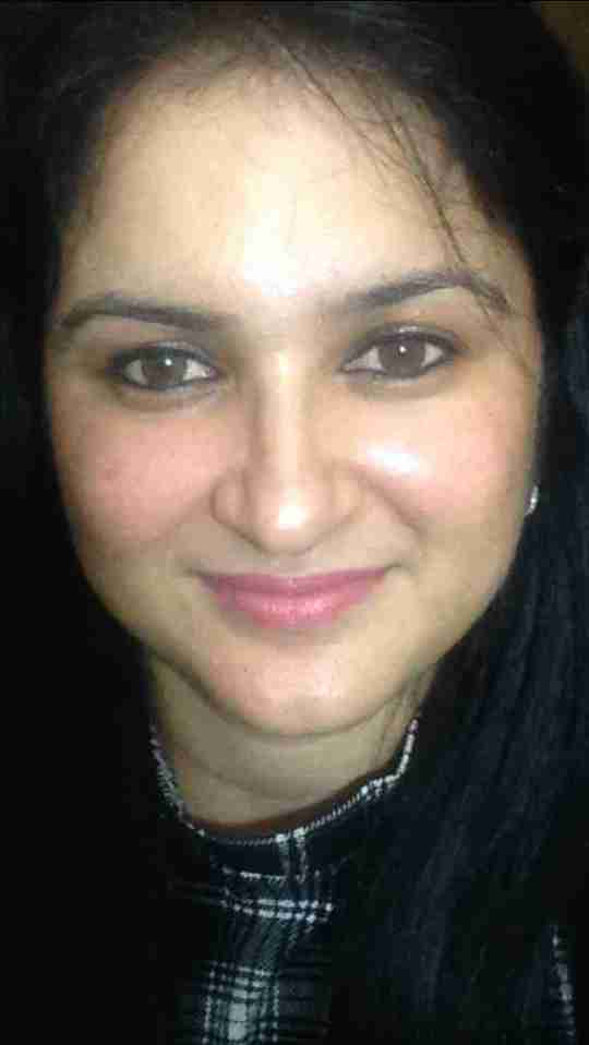 Dr. Monica Kedia's profile on Curofy