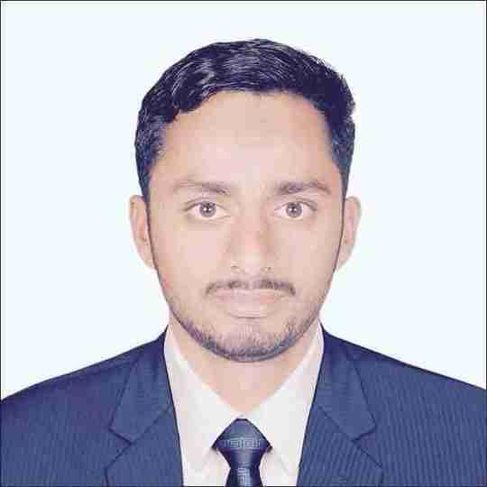 Dr. Zeeshan Anwar's profile on Curofy