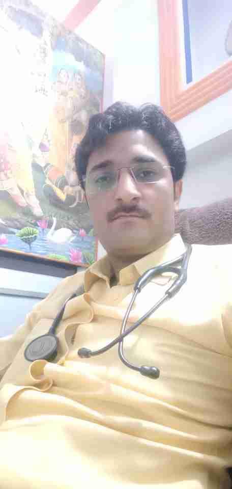 Dr. Shivendra Tripathi's profile on Curofy