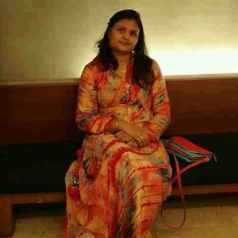 Dr. Sandhya Nitin Agrawal's profile on Curofy