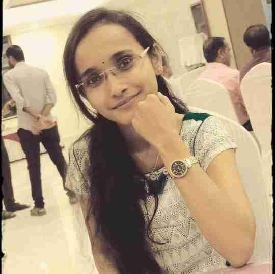 Dr. Pooja Bappanna's profile on Curofy