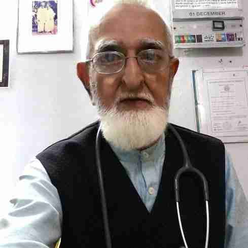 Dr. Abdul Razack Sait's profile on Curofy