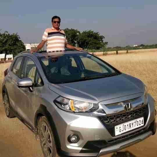 Dr. Rajeev Shah's profile on Curofy