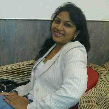 Dr. Vidushi Lalwani's profile on Curofy