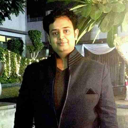 Dr. Deepak Raj Jain's profile on Curofy