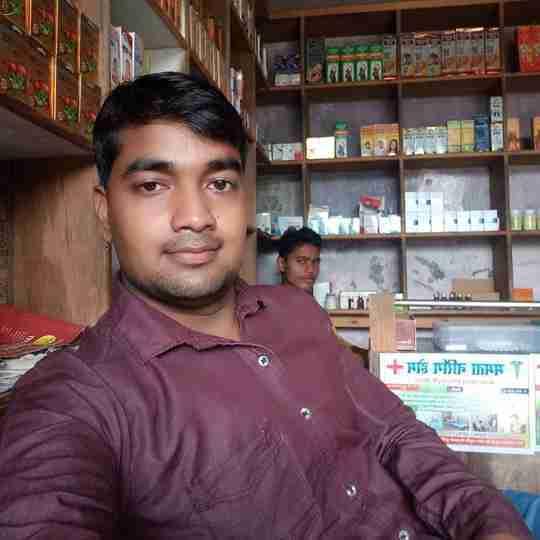 Dr. Mahesh Shakya's profile on Curofy
