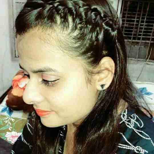 Jyoti Tripathi's profile on Curofy