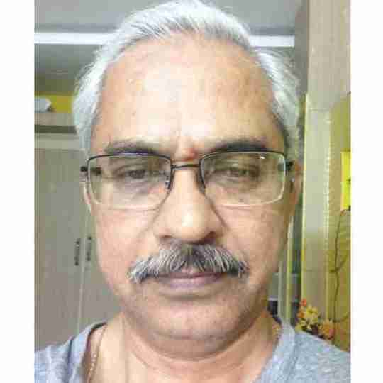 Dr. Vikram Reddy Keesara's profile on Curofy