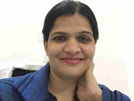 Dr. Shalini Sharma's profile on Curofy
