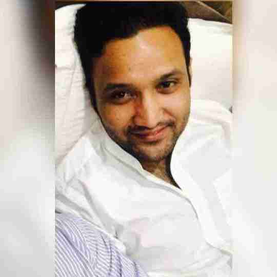 Dr. Rajeev Gurjar's profile on Curofy