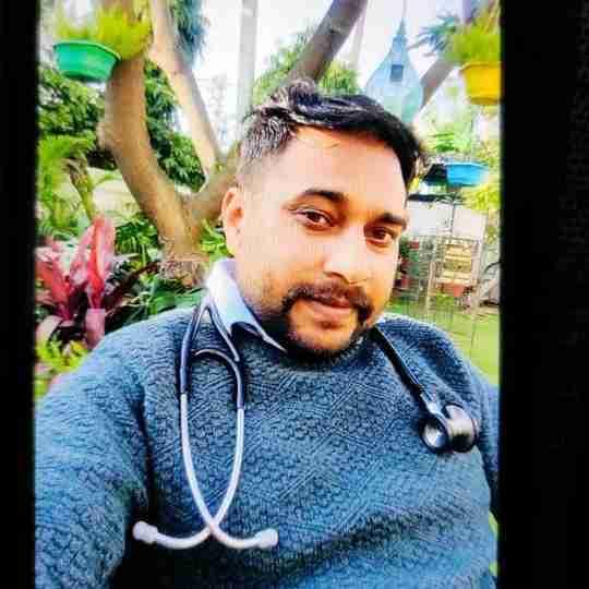 Dr. Raj's profile on Curofy