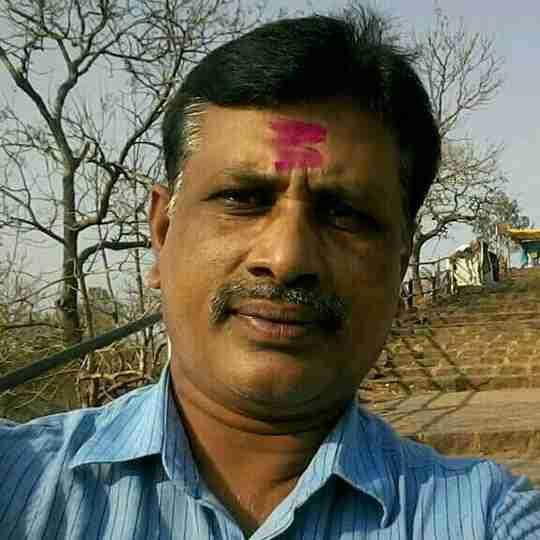 Dr. Rajendrakumar Pawar's profile on Curofy