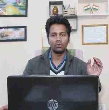 Dr. Tarun Chauhan's profile on Curofy