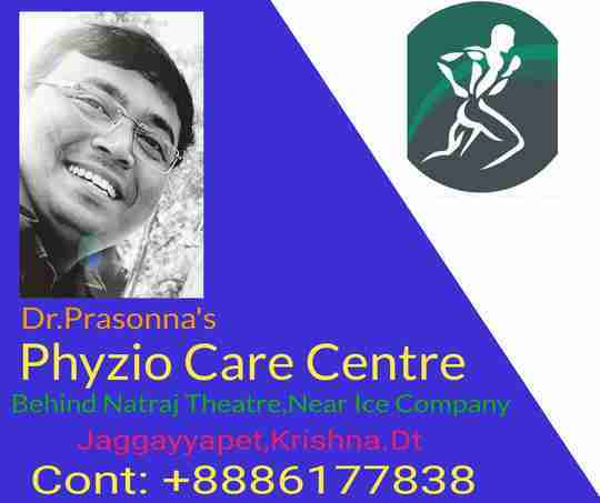 Prasanna Kumar Lanka's profile on Curofy