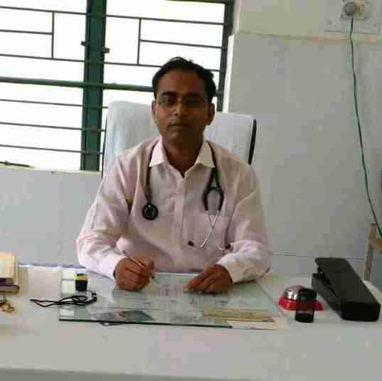Dr. Pawan Patre's profile on Curofy