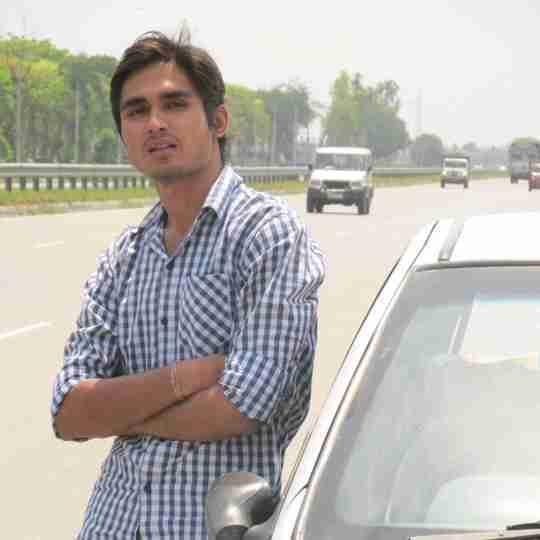 Dr. Ketan Kumar Tomar's profile on Curofy