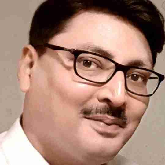 Dr. Anurag Sharan's profile on Curofy