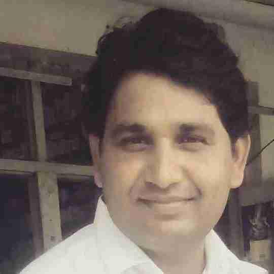 Dr. Manish Rekwar's profile on Curofy