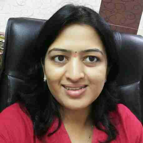 Dr. Ashvini Keskar's profile on Curofy