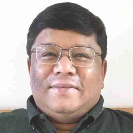 Dr. Indranil Saha's profile on Curofy
