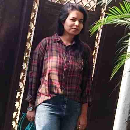 Dr. Priti Sharma's profile on Curofy