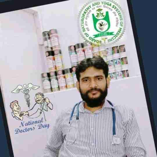 Dr Neeraj Guru Ji's profile on Curofy