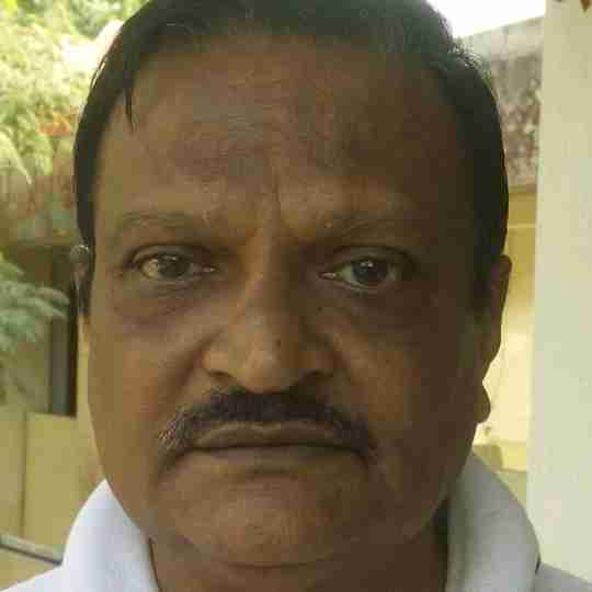 Narayan Kalkundri's profile on Curofy