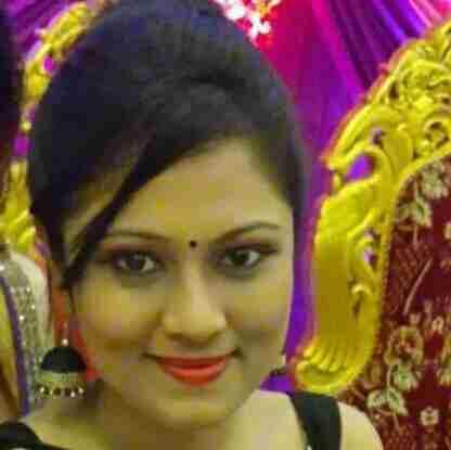 Dr. Ankita Mandal's profile on Curofy
