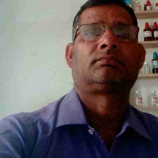 Dr. Mohd.yaseen Ali's profile on Curofy