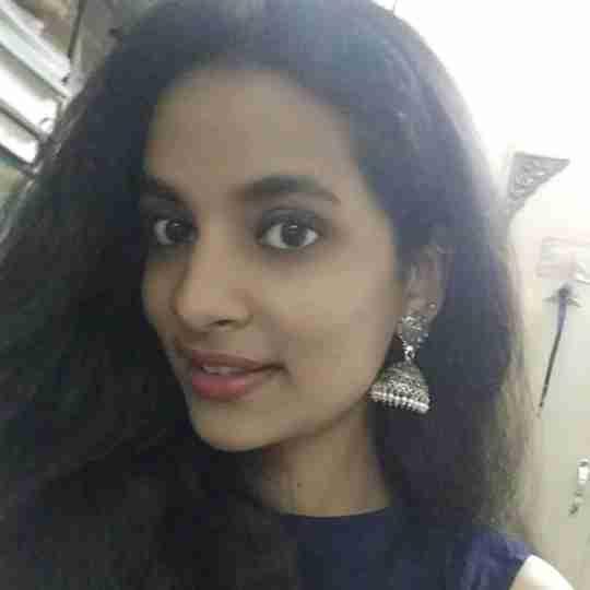 Afreen Sayyad's profile on Curofy