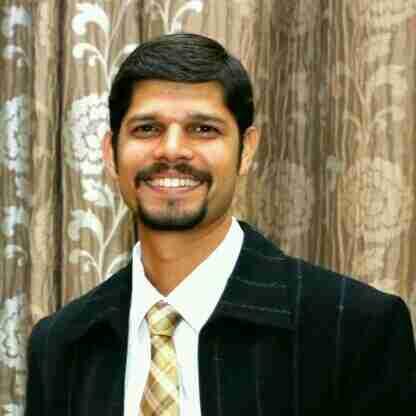 Dr. Anil Prasad's profile on Curofy